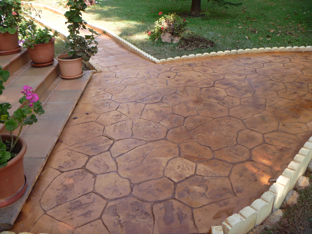 pavimento impreso madera hormigon impreso cieza cemento impreso hormigon